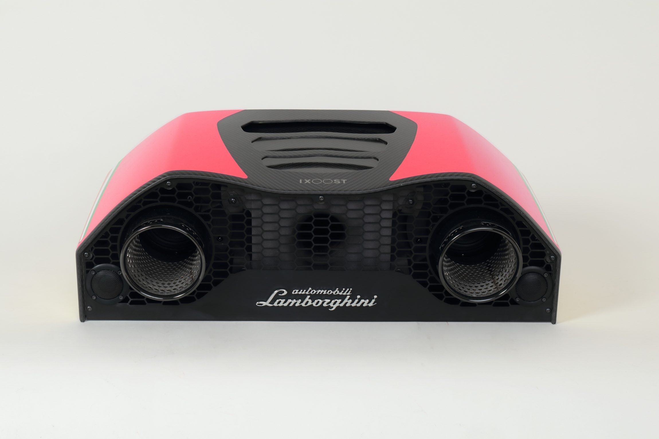 iXOOST AVALÁN Mars Red - Original Huracán Performante Lamborghini™