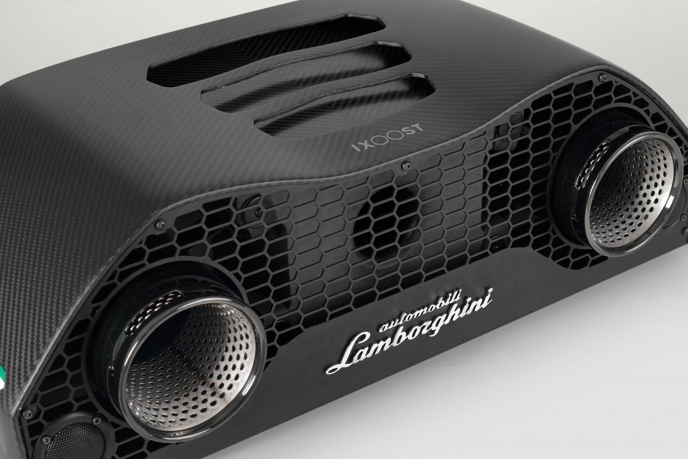 iXOOST AVALÁN luxury home speakers