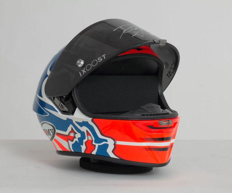 DOVI#04 SOUND - sound helmet right