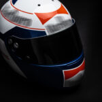 iXOOST creates a designer speakers with your full-face helmet